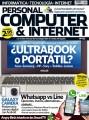 Nº 122 PERSONAL COMPUTER & INTERNET