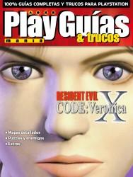 Resident Evil Code: Verónica X