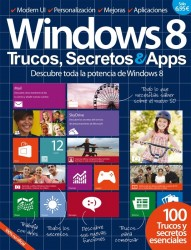 Windows 8. Trucos, Secretos & Apps