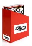 Archivador Revistas Personal Computer & Internet