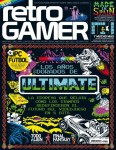 Nº 5  Retro Gamer