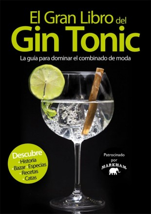 El gran libro del Gin Tonic