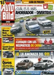 Nº 406 AUTO BILD ESPAÑA
