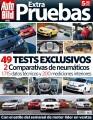 Nº 10 Auto Bild España (Extra)