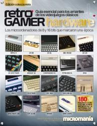 Nº 1 Retro Gamer. Edición Coleccionista