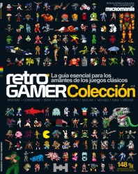 Nº 3 Retro Gamer