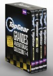 Top Gear: Pack Grandes Aventuras