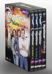 Top Gear: Pack Desafíos.