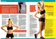 Nº 11 Women´s Fitness