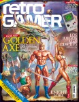 Nº 8  Retro Gamer