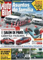 Nº 454 AUTO BILD ESPAÑA