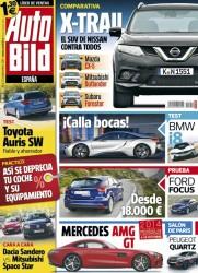 Nº 455 AUTO BILD ESPAÑA