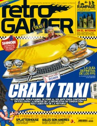 Nº 9  Retro Gamer