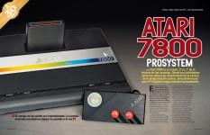 Atari 7800 en Retro Gamer 9