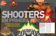 Guía de FPS en Retro Gamer 9