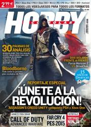 Nº 280 HOBBY CONSOLAS