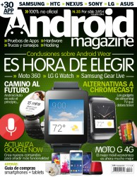 Nº 34 ANDROID MAGAZINE