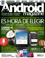 Nº 35 ANDROID MAGAZINE