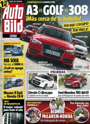 Nº 463 AUTO BILD ESPAÑA