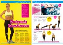 Nº  14 Women´s Fitness