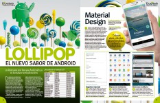 Nº 37 ANDROID MAGAZINE