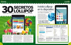 Nº 38 ANDROID MAGAZINE