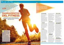 Nº  15 Women´s Fitness