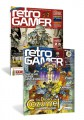 Pack nº 1 (Incluye  nº 6 y 7 Retro Gamer)