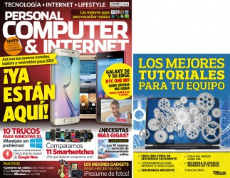 Nº 149 PERSONAL COMPUTER & INTERNT