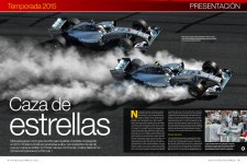Nº 8 Auto Bild España (Fórmula 1)