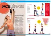 Nº  16 Women´s Fitness