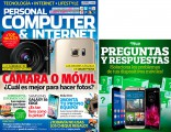 Nº 151 PERSONAL COMPUTER & INTERNT