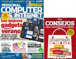 Nº 152 PERSONAL COMPUTER & INTERNT