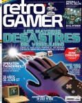 Portada de Retro Gamer 12