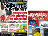 Nº 153 PERSONAL COMPUTER & INTERNT