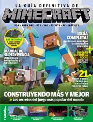 La guía definitiva de Minecraft