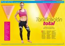 Nº  18 Women´s Fitness