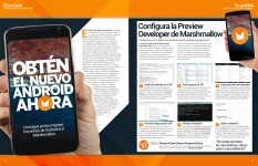 Nº 42 ANDROID MAGAZINE
