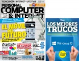 Nº 155 PERSONAL COMPUTER & INTERNT