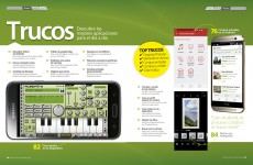 Android. Trucos, Hacks & Apps