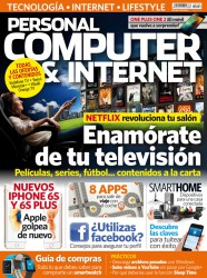 Nº 156 PERSONAL COMPUTER & INTERNT