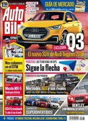 Nº 493 AUTO BILD ESPAÑA