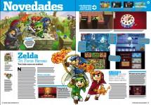 Análisis de Zelda Tri Force Heroes