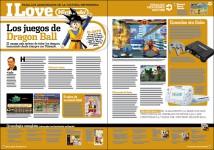 Reportaje Retro: los juegos de Dragon Ball