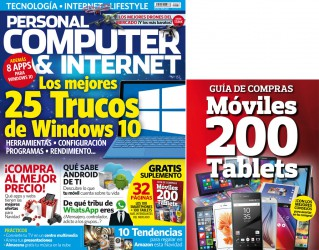 Nº 157 PERSONAL COMPUTER & INTERNT