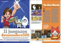 Reportaje: los próximos juegazos de 3DS