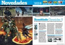 Análisis: Xenoblade Chronicle X de Wii U