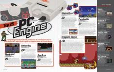 Top 25 PC Engine