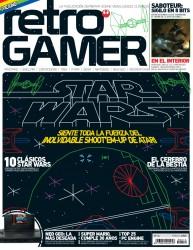 Portada de Retro Gamer 14