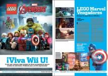 Reportaje Viva Wii U